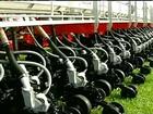 Tecnoshow alia tecnologia com agronegócio em Goiás
