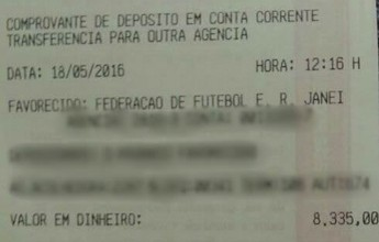 Barra Mansa quita parcela de R$ 8,3 mil e está de volta à Série B do Carioca