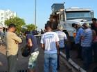 Homem é assassinado com vários disparos no centro de Cacoal, RO
