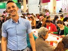 Teresópolis, RJ, terá curso gratuito de artesanato com Marcelo Darghan