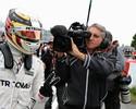 """Hamilton """"esnoba"""" volta assombrosa que lhe deu pole: """"Treino não foi bom"""""""