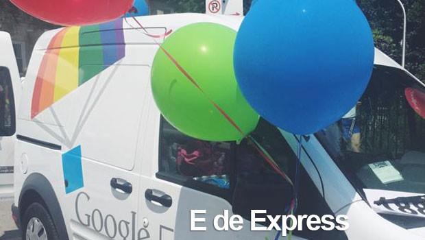 cartela express (Foto: Divulgação/Google Express)