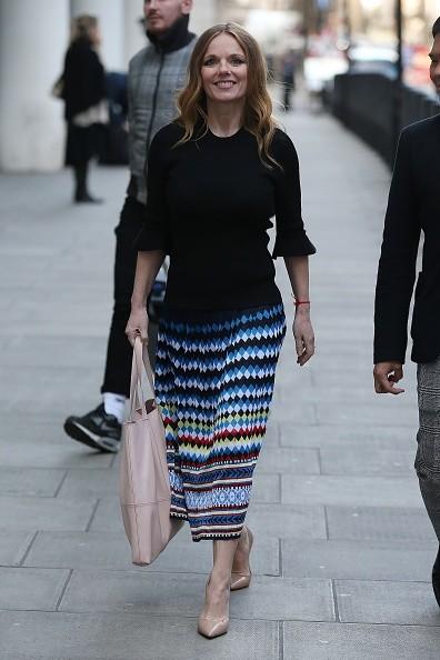 Geri Halliwell  (Foto: Getty Images)
