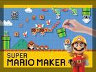 'Super Mario Maker' celebra 30 anos de ícone dos videogames