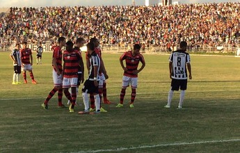 Treze entra com ação no TJD e pede a exclusão do Campinense do estadual