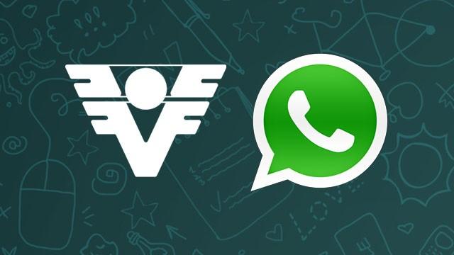 WhatsApp TV Tribuna (Foto: TV Tribuna)