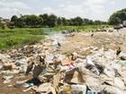 Semma notifica estabelecimentos que descartam lixo perto de aeroporto