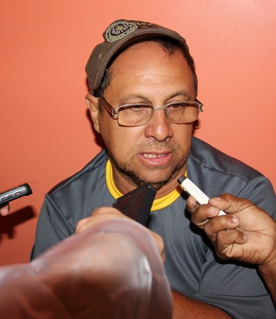 Carlos Prata, Cliper (Foto: Gabriel Mansur)