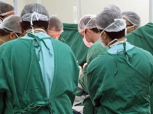Mãe decidiu doar os órgãos do filho de 14 anos (Foto: David de Tarso/TV Fronteira)