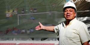 Com gol iluminado e cotovelo, Figueroa ganha aura 'divina' (Editoria de Arte)