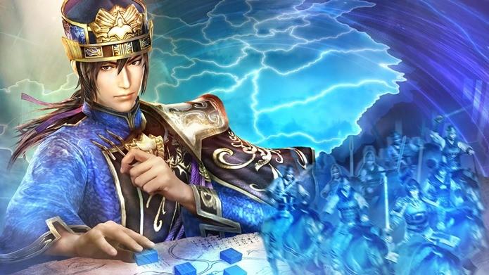 Dynasty Warriors 8: Empires tem apresenação fraca e poucas novidades (Foto: Divulgação)