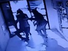 Vídeo mostra suspeito baleado após matar agente penitenciário no CE