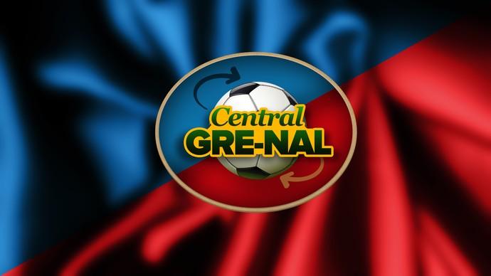 Logo - Central Gre-Nal (Foto: Infograficos)