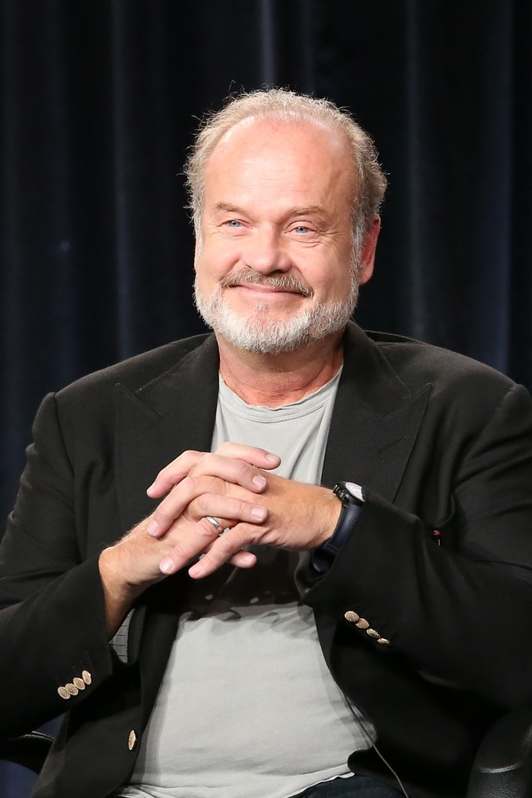O ator Kelsey Grammer (Foto: Getty Images)