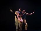 Espetáculo de balé 'Em algum ponto de vista' chega a teatro de Campinas