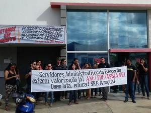 Governo informou que dialoga com trabalhadores. (Foto: Arquivo Pessoal)