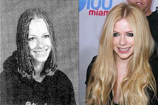 Avril Lavigne (Foto: Getty Images/Reprodução)