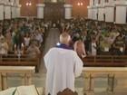 Morre pároco da Basílica Nossa Senhora da Saúde de Poços de Caldas