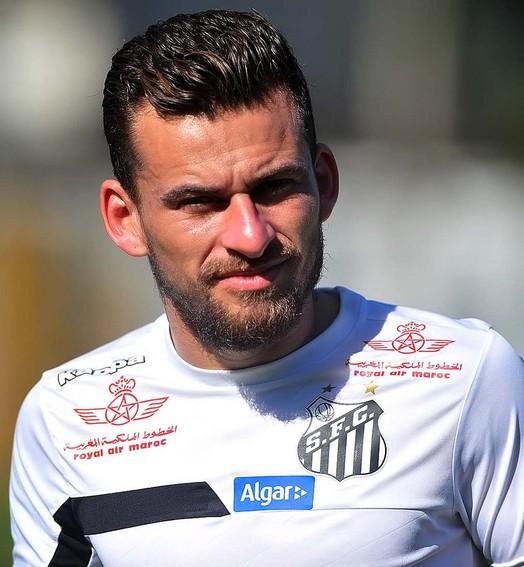 não deu! (Ivan Storti/Santos FC)