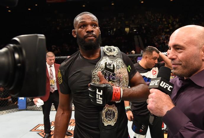 Jon Jones UFC 197 (Foto: Getty Images)