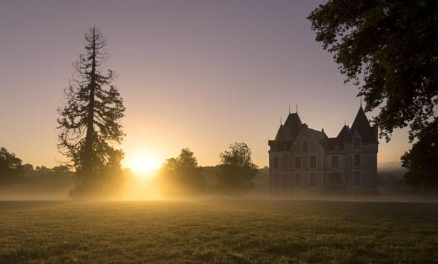 Castelo na França oferece cursos imersivos com grandes nomes para quem ama design (Foto: divulgação)