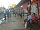 Greve no transporte coletivo em Porto Velho afeta volta para casa 
