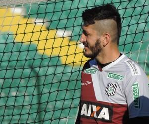 marquinhos figueirense (Foto: Renan Koerich)