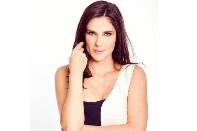 Rafaela Mandelli (Foto: Ricardo Penna/ Reprodução)