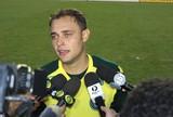 Renan espera que título marque reaproximação entre Goiás e torcida