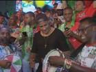 Com presença de Neymar, Grande Rio elege samba-enredo: 'Uma honra'