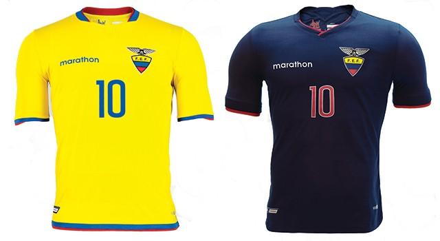 Equador - copa América
