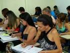 Procura por cursos preparatórios cresce 25% em Volta Redonda, RJ
