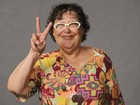 Aos 73 anos, Marilu Bueno encara rotina de exercícios para repetir sucesso como 'Olívia'