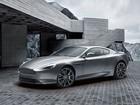 Aston Martin DB9 GT ganha série limitada Bond Edition