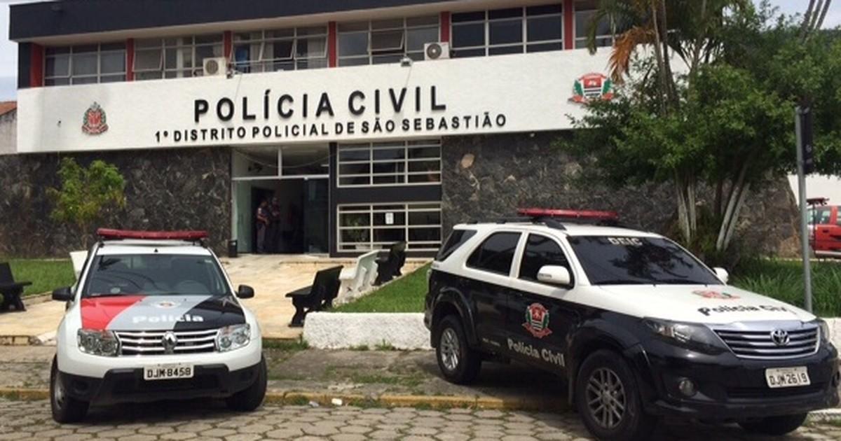 Família é libertada de cativeiro após sequestro em São Sebastião, SP - Globo.com