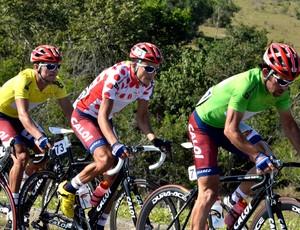 Tour do Rio ciclismo quinta etapa (Foto: Hudson Malta )