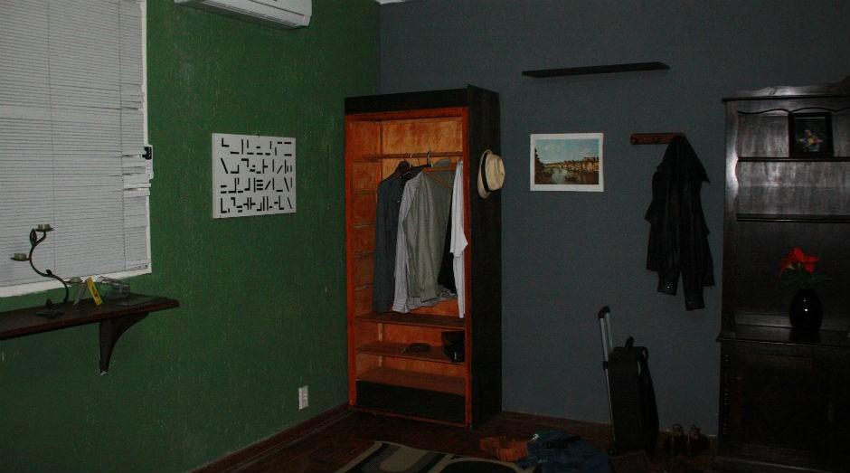 Salas temáticas da Puzzle Room oferecem enigmas que devem ser decifrados em até 60 minutos. (Foto: Divulgação)