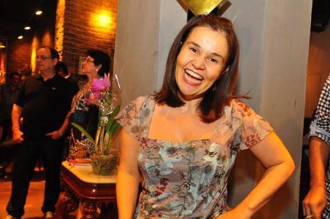 Cláudia Rodrigues (Foto: Arquivo pessoal)