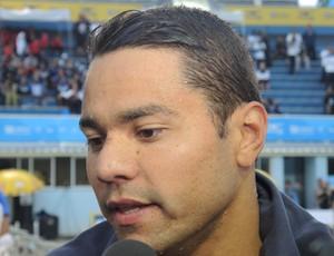 Felipe França (Foto: David Abramvezt)