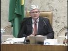 Janot diz que caso Cunha diz respeito à 'capacidade de se envergonhar'