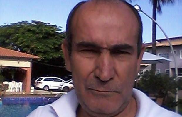 Jornalista João Miranda do Carmo é morto a tiros em Santo Antônio do Descoberto, Goiás (Foto: Reprodução/Facebook)