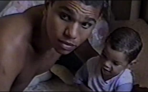 MC PJ e Naldo Benny (Foto: Reproduo)