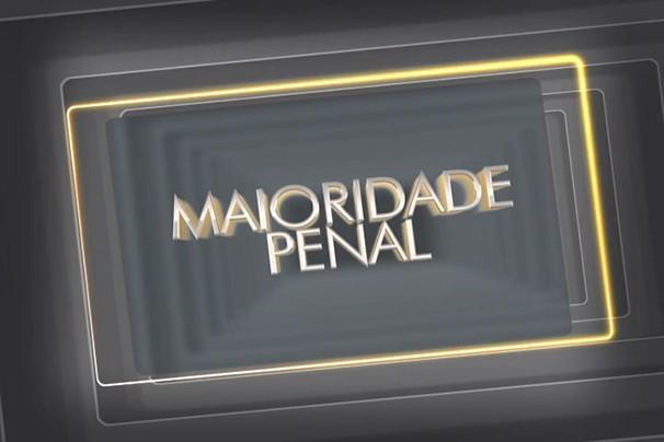 Série aborda discussão sobre a maioridade penal (Foto: Reprodução/TV Fronteira)