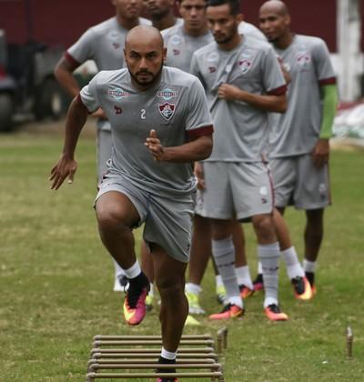 Jonathan, Fluminense (Foto: Mailson Santana/Fluminense FC)