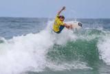 Surfistas potiguares garantem vaga em final nacional de circuito sub-16
