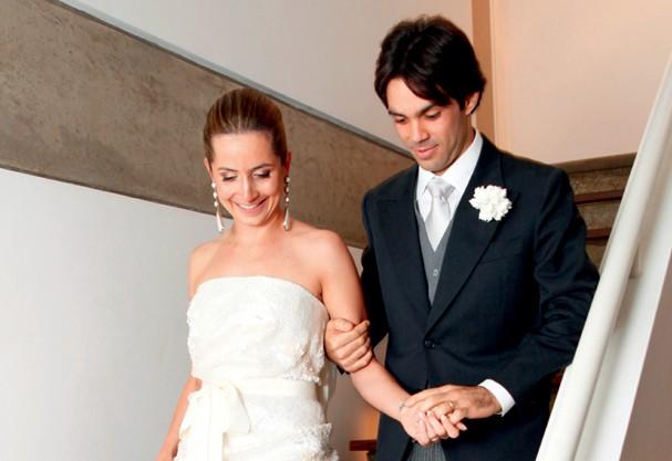 casamento (Foto: Arquivo Pessoal)