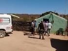 Polícia prende suspeitos de chacina que matou 6 da mesma família no PI