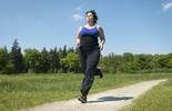 Estar acima do peso não vai te impedir de correr, mas exigirá cuidados (Getty Images)