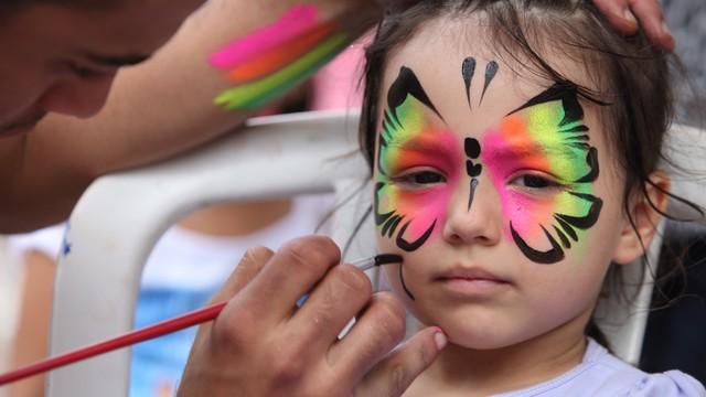 Tribuna Kids 2014 (Foto: TV Tribuna / José Luiz Borges)