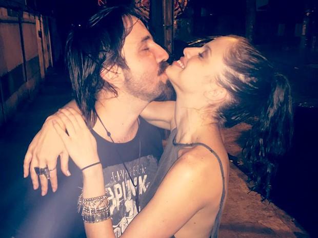 Pedro Nicoli e Agatha Moreira (Foto: Reprodução / Instagram)